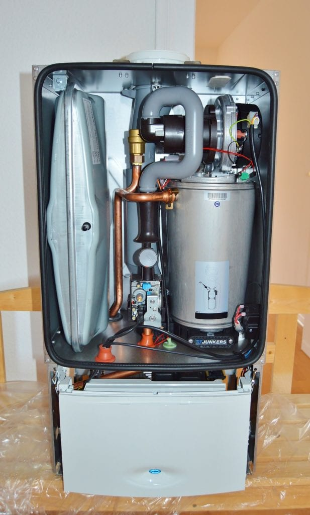 Water Heater Repair and Replacement in Chantilly, VA 1