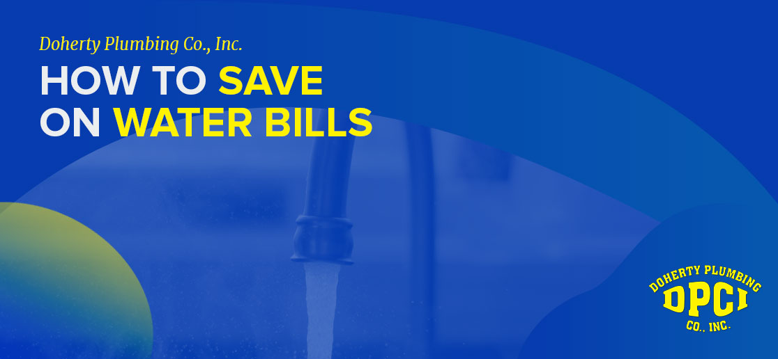 How to Save on Water Bills 8