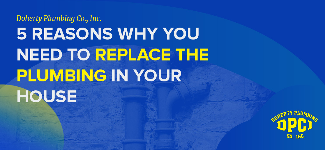 Plumbing Repair and Replacement