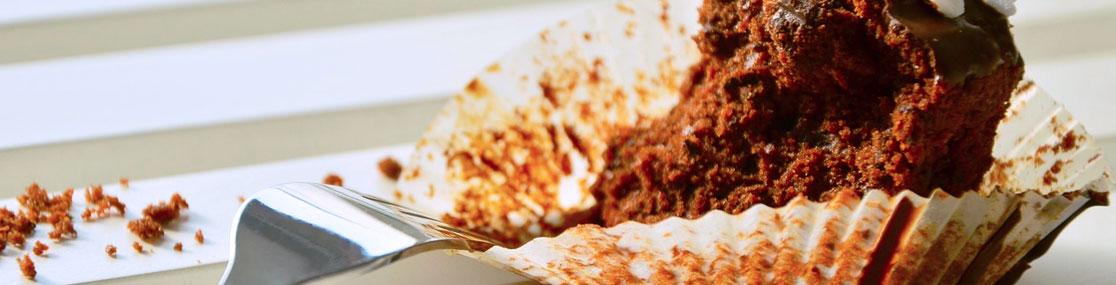 Leftover Food Scraps