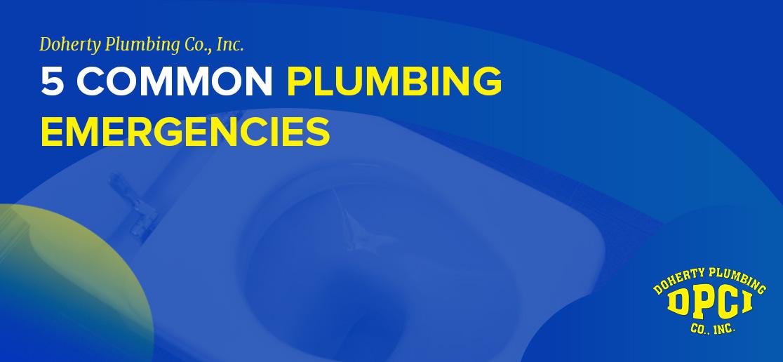 Fairfax Plumbing Services