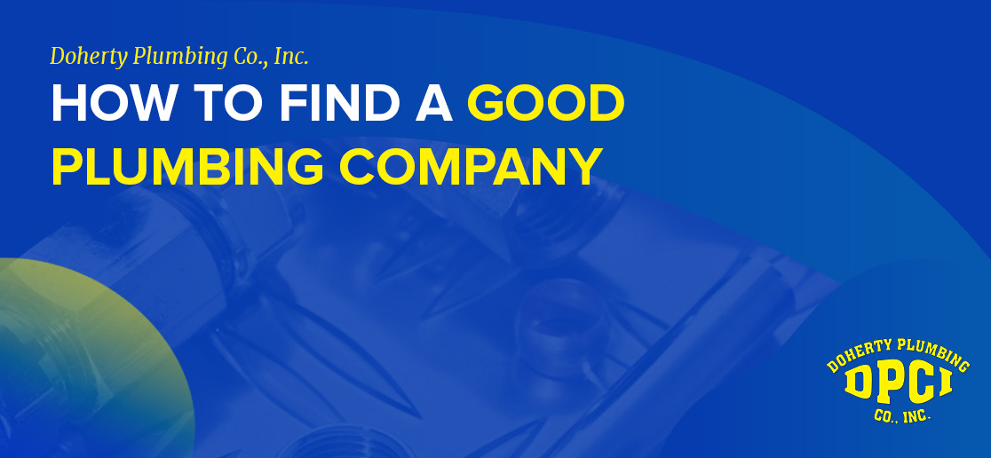 Plumbing Company in Chantilly