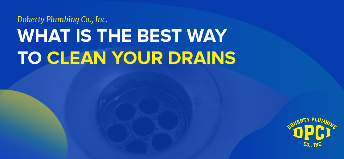 Drain Cleaning Chantilly