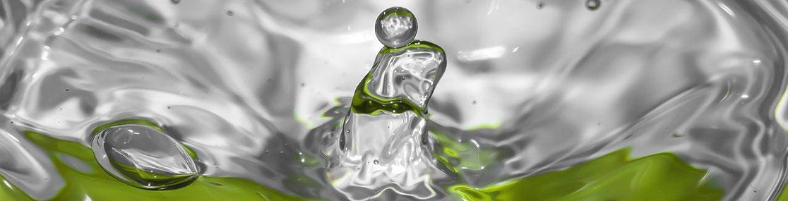 Dishwashing Liquid Drain Cleaning