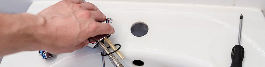 Faucet Removal