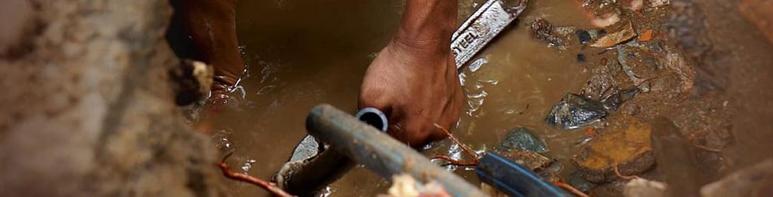 Plumbing Job Examination